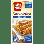 Koopmans Pannenkoek compleet