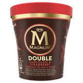 Ola Magnum pint double strawberry