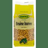 Brandwijk Bruine bonen