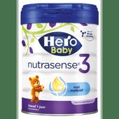 Hero Baby Nutrasense peutermelk 3 vanaf 1 jaar