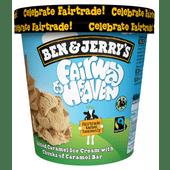 Ben & Jerry's Fairway to heaven