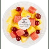 1 de Beste Fruitsalade luxe