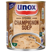 Unox Originele soep champignon