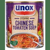 Unox Originele soep chinese tomaat