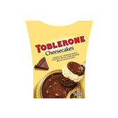 Toblerone Cheesecake 2 stuks