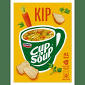 Unox Cup-a-soup kip 3 stuks