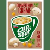 Unox Cup-a-soup champignon crème 3 stuks
