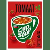 Unox Cup-a-soup tomaat 3 stuks