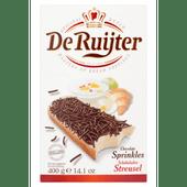 De Ruijter Chocolate Sprinkles puur