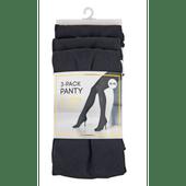 Panty opaque 60 denier