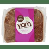 Yam Brood donker meerzaden glutenvrij