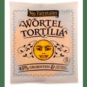 No Fairytales Tortilla wortel