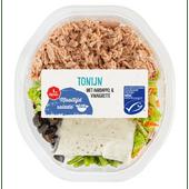 1 de Beste Maaltijdsalade tonijn