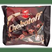Côte d'Or Chocotoff Puur zak