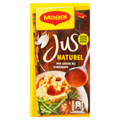Maggi Mix voor jus naturel