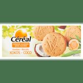 Céréal Kokoskoekjes