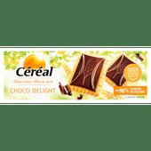 Céréal Choco delight puur