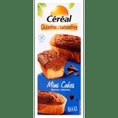 Céréal Mini cake marmer