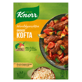 Knorr Wereldgerecht Griekse kofta