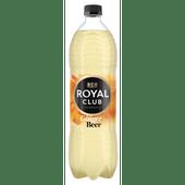 Royal Club Ginger beer
