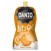 Danio Kwark lets go cookies