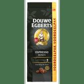 Douwe Egberts Koffiebonen espresso