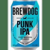 Brewdog Punk ipa blik