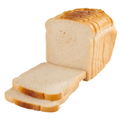 Vers Tostibrood wit half