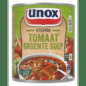Unox Tomaten groentesoep originele
