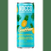Nocco Sportdrank Caribbean