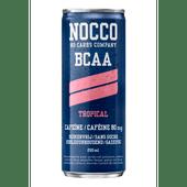 Nocco Sportdrank tropical