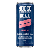 Nocco Sportdrank tropical