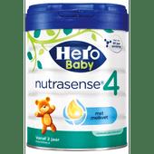 Hero Baby Nutrasense peutermelk 4 vanaf 2 jaar