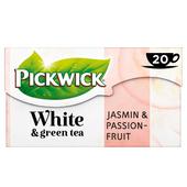 Pickwick White & Green Tea Jasmin & Passionfruit