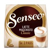 Senseo Latte Macchiato Classic Koffiepads