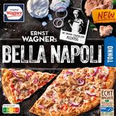Wagner Pizza Ernst Wagner`s Bella Napoli tonno