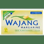 Wajang Margarine zoutarm