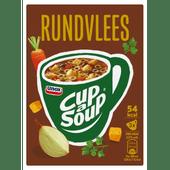 Unox Cup-a-soup rundvlees 3 stuks