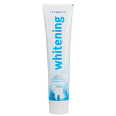 Tandpasta whitening