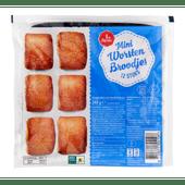 1 de Beste Worstenbroodjes 12 stuks