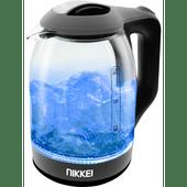 Nikkei glazen waterkoker