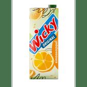 Wicky Sinaasappel