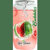 Bubbles Watermeloen kzh