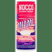 Nocco Sportdrank miami