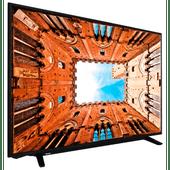 Toshiba ultra HD 50 inch smart TV 50U2063DG