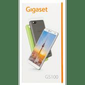Gigaset smartphone GS100