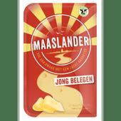 Maaslander Jong belegen 50+ plakken