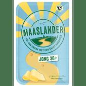 Maaslander 30+ jong plakken