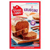Home made Complete mix voor kruidcake