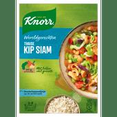 Knorr Wereldgerecht Thaise kip siam